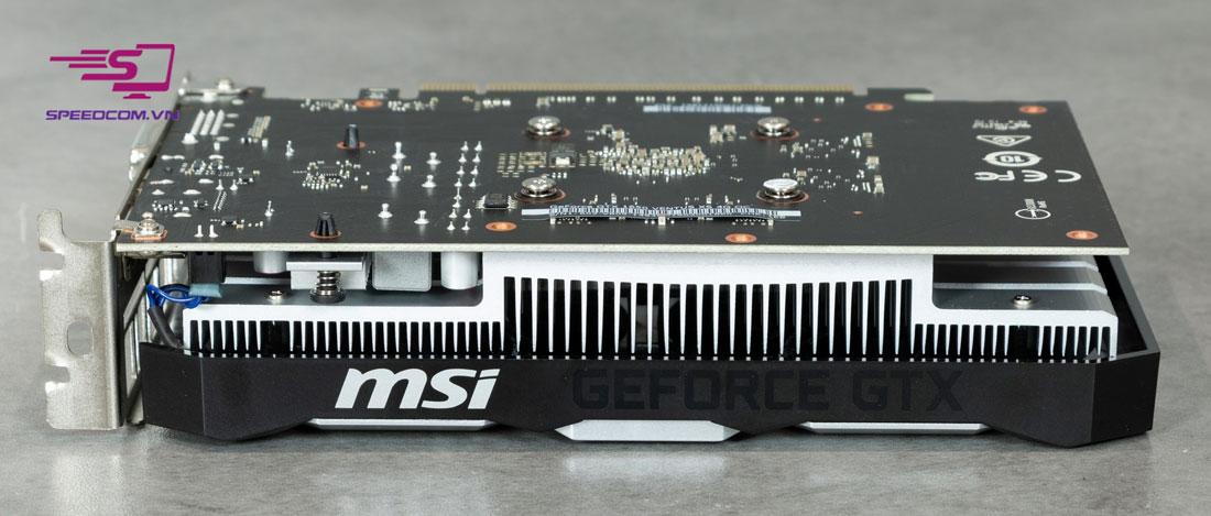 GTX 1650 4GB XS OC