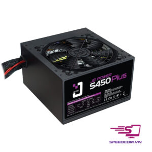 Nguồn Jetek S450plus Speedcom