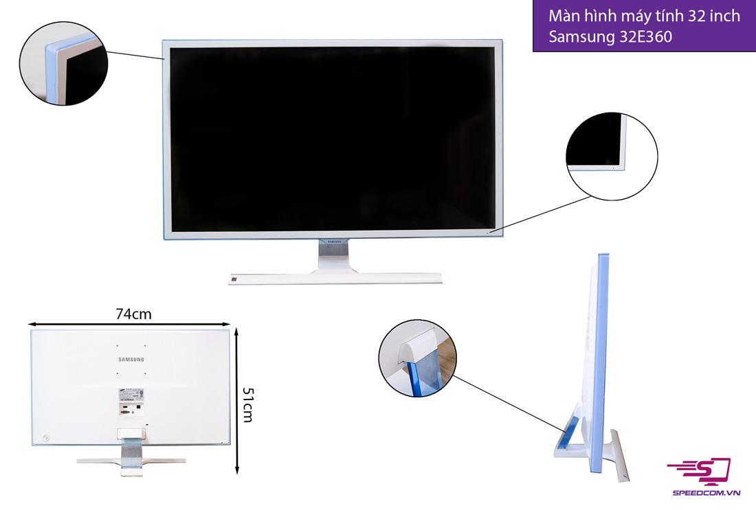 màn hình samsung 32 inch