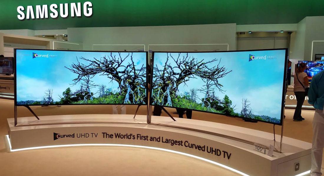 màn hình TV
