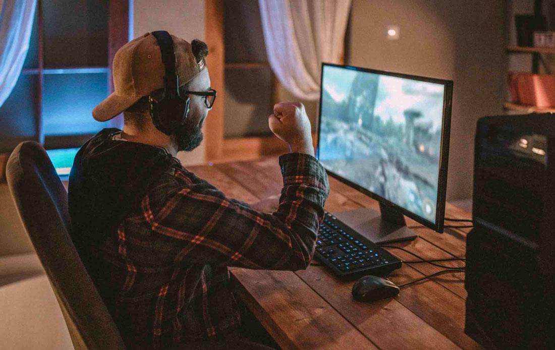tăng tốc máy tính win 7 để chơi game