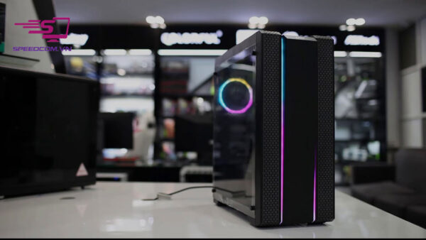 máy tính chơi game SPG07