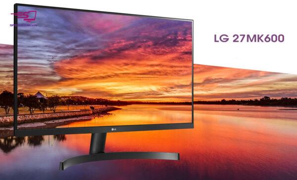 Màn hình LG 27MK600