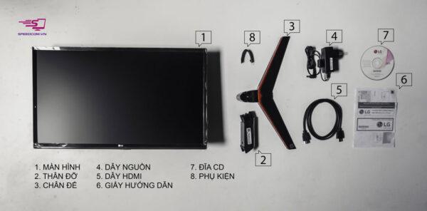 Màn hình LG 27GN800-B