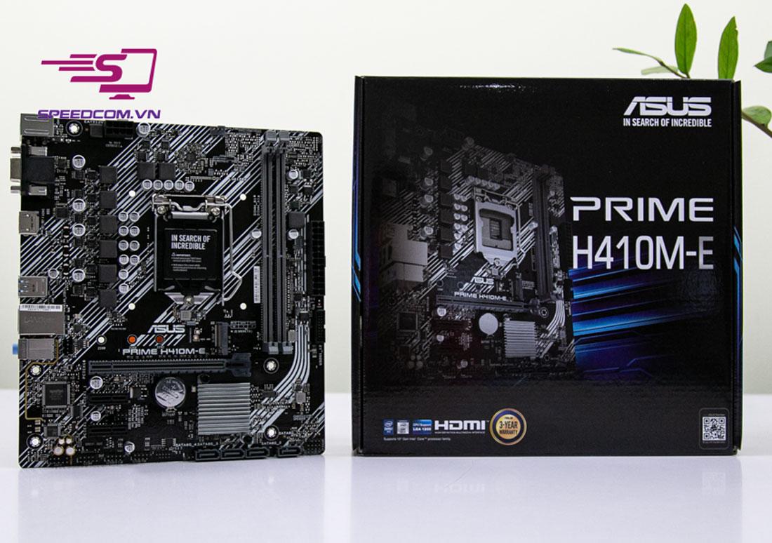 PRIME H410M-E