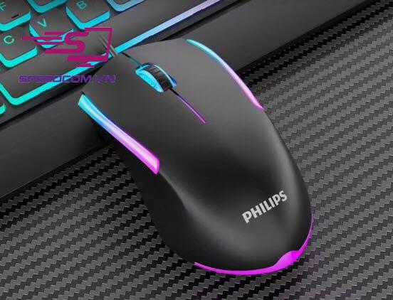 Chuột máy tính Philips SPK9314