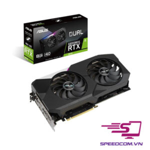 ASUS DUAL RTX3070 8G