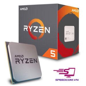 CPU AMD Ryzen 5 5600X