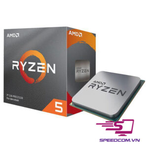 CPU AMD Ryzen 5 4600G