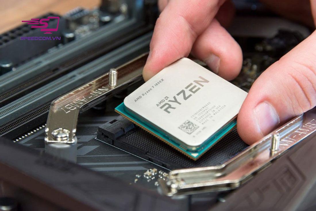 CPU-AMD