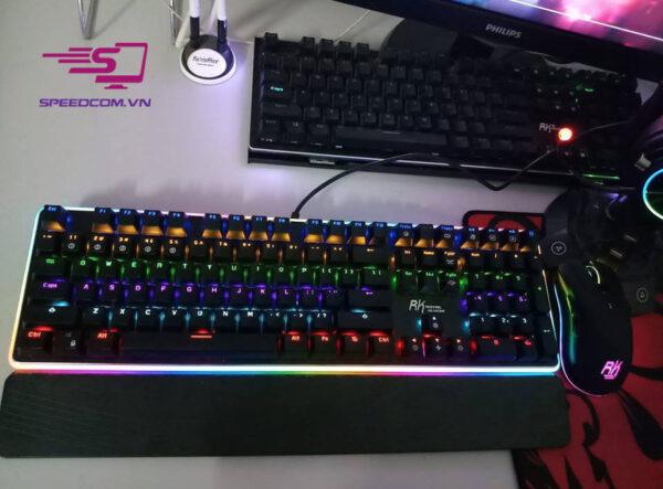 Bàn phím máy tính RK919