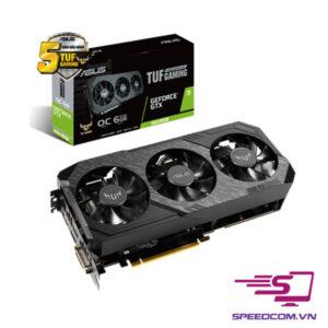 GA ASUS TUF Gaming X3 GeForce GTX 1660 SUPER OC edition 6GB GDDR6