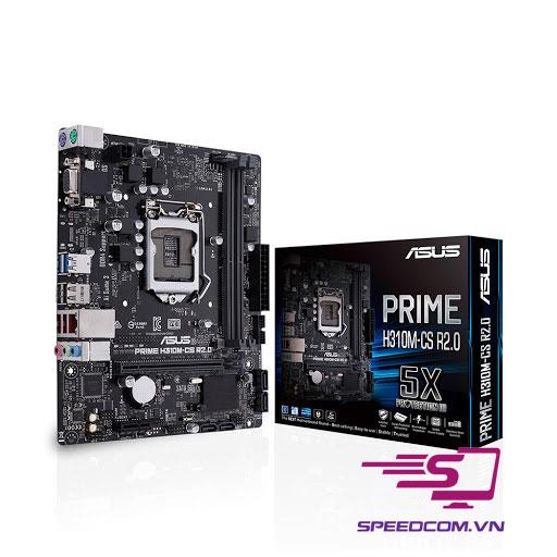 Main ASUS PRIME H310M-E R2.0