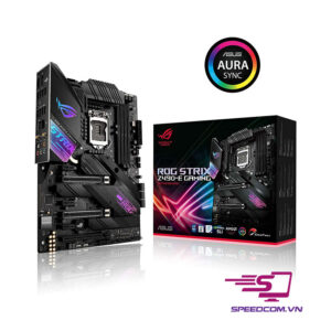 Mainboard ASUS ROG STRIX Z490-E GAMING