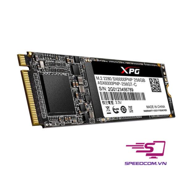 Ổ cứng SSD ADATA ASX6000PNP 256GBỔ cứng SSD ADATA ASX6000PNP 256GBỔ cứng SSD ADATA ASX6000PNP 256GB