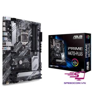 Main ASUS PRIME H470-PLUS