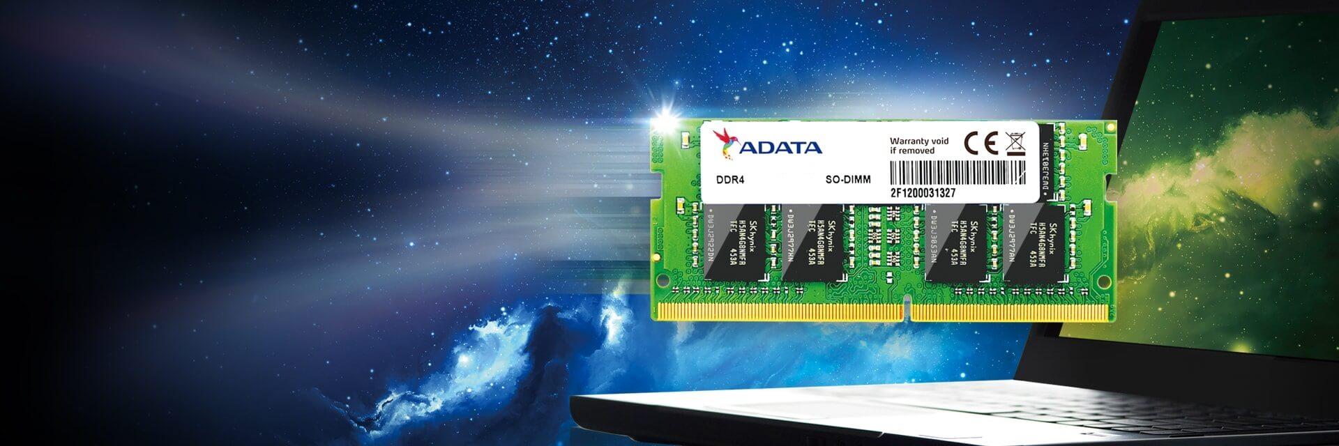 Ram laptop ADATA 16GB DDR4 3200MHz SO-DIMM