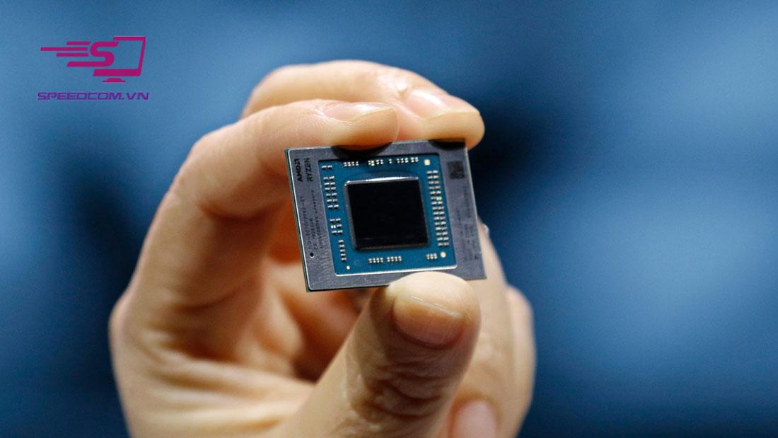 CPU AMD Ryzen 3 4300G