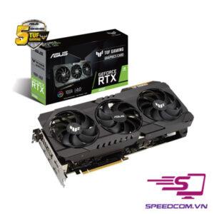 VGA ASUS TUF RTX 3080 10G Gaming