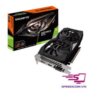 VGA GIGABYTE GeForce GTX 1650 SUPER WINDFORCE OC 4G