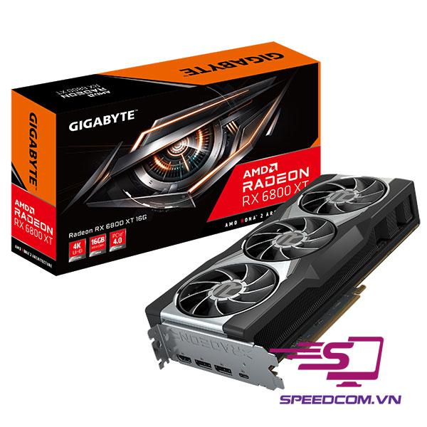 VGA GIGABYTE Radeon RX 6900 XT 16G