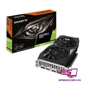 VGA Gigabyte GeForce GTX 1660 Ti OC 6G