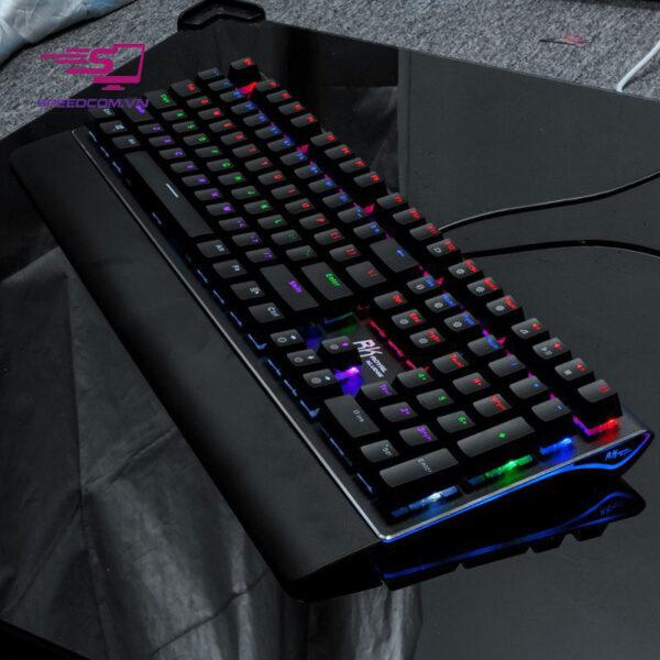 Bàn phím máy tính RKS108