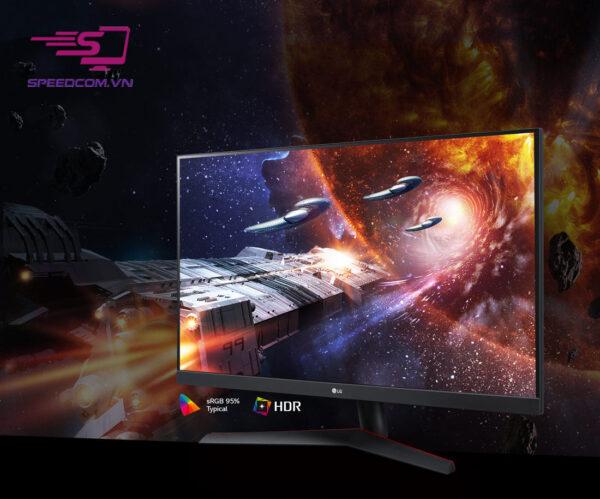 màn hình lg 32gn600-b