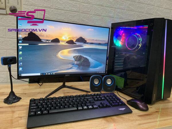 máy tính chơi game SPG06