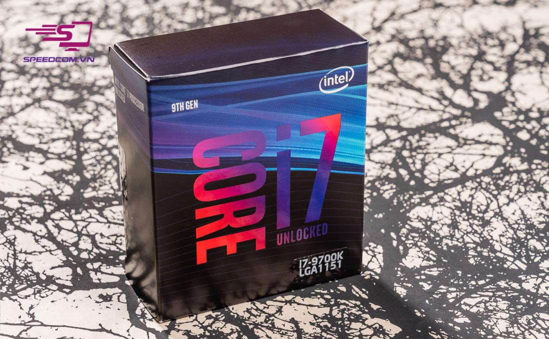 Chip i7 9700K