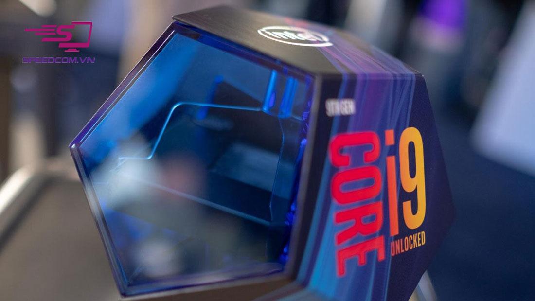 CPU Core i9 9900K