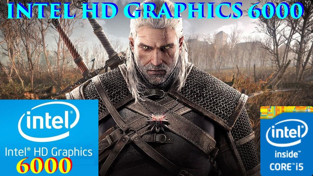 card màn hình intel hd graphics family chơi được game gì