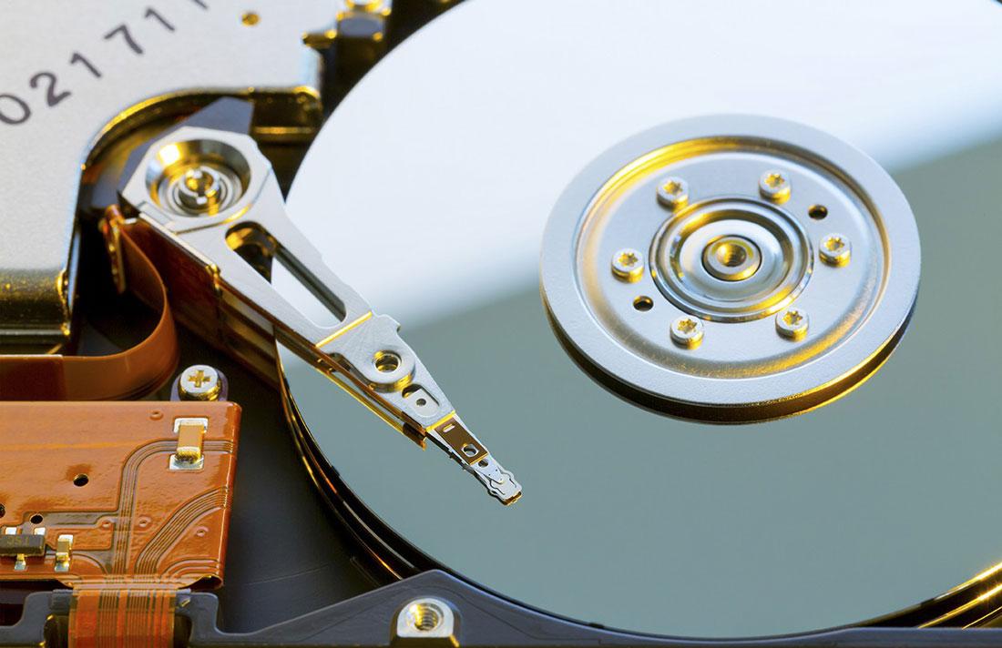 ổ đĩa cứng