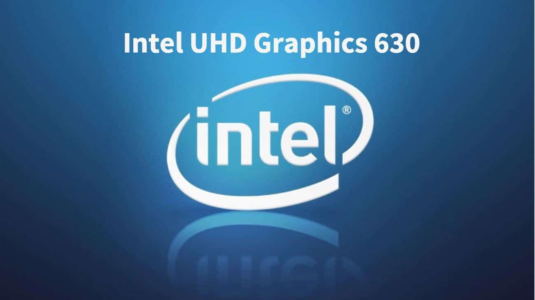 Intel UHD 630