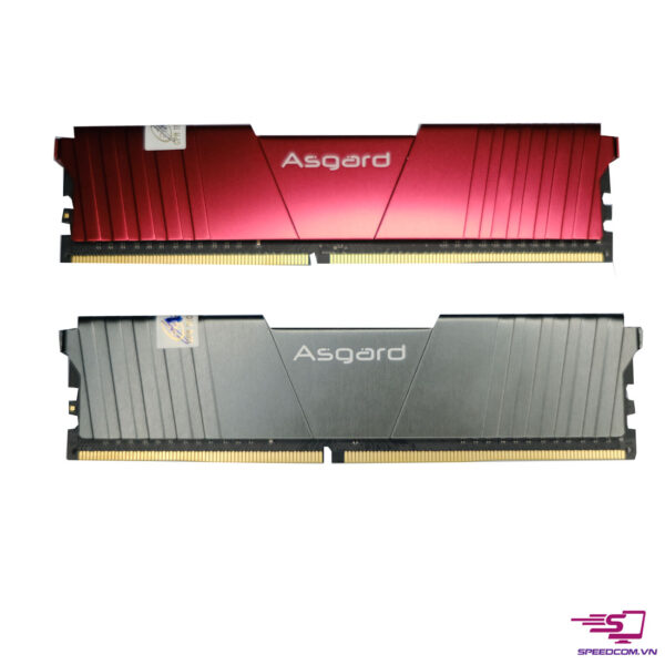 RAM PC ASGARD T2 DDR4 16GB BUS 2666