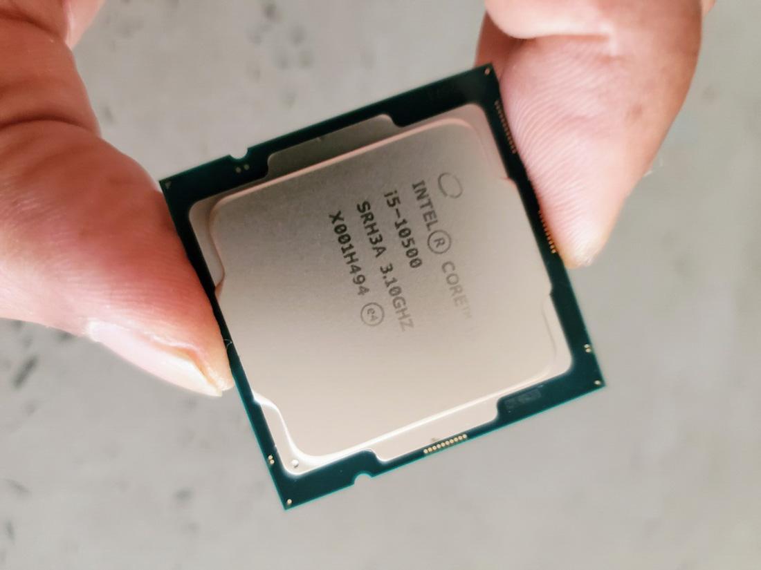 Core i5 10500