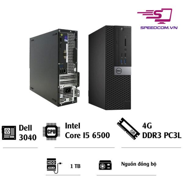 PC-đồng-bộ-Dell-optiplex-3040-i5-6500--4gb--1TB