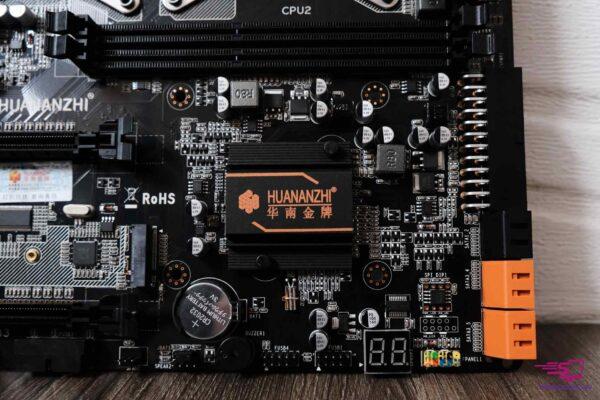 Mainboard HUANANZHI X79 Dual 8D (1)