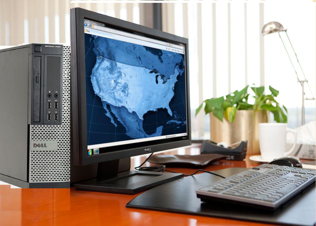 Bộ máy tính văn phòng giá bao nhiêu
