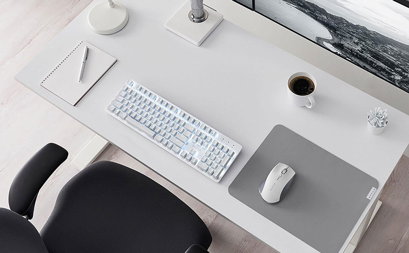 phím chuột máy tính văn phòng