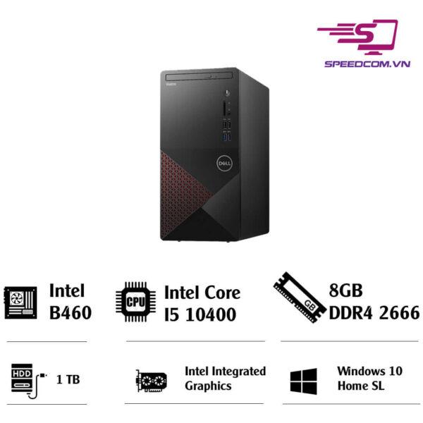 Máy tính Dell VOS3888MT RJMM62Y1