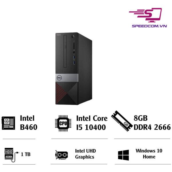 Máy tính Dell Vostro 3681SFF 70226496
